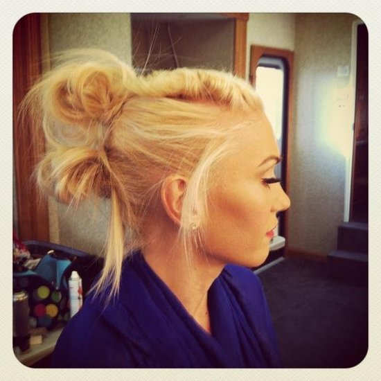 friday fave #2: GWEN S... Gwen Stefani Instagram