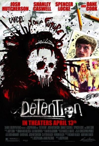 Un Asesino en la Escuela DVDRip Español Latino Descargar 1 Link