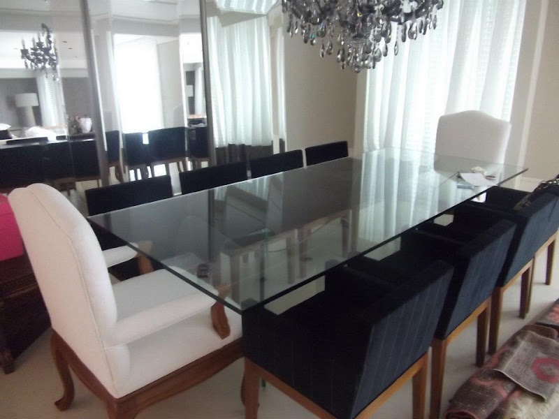 Blog decoração de interiores: moveis modernos para sala de jantar