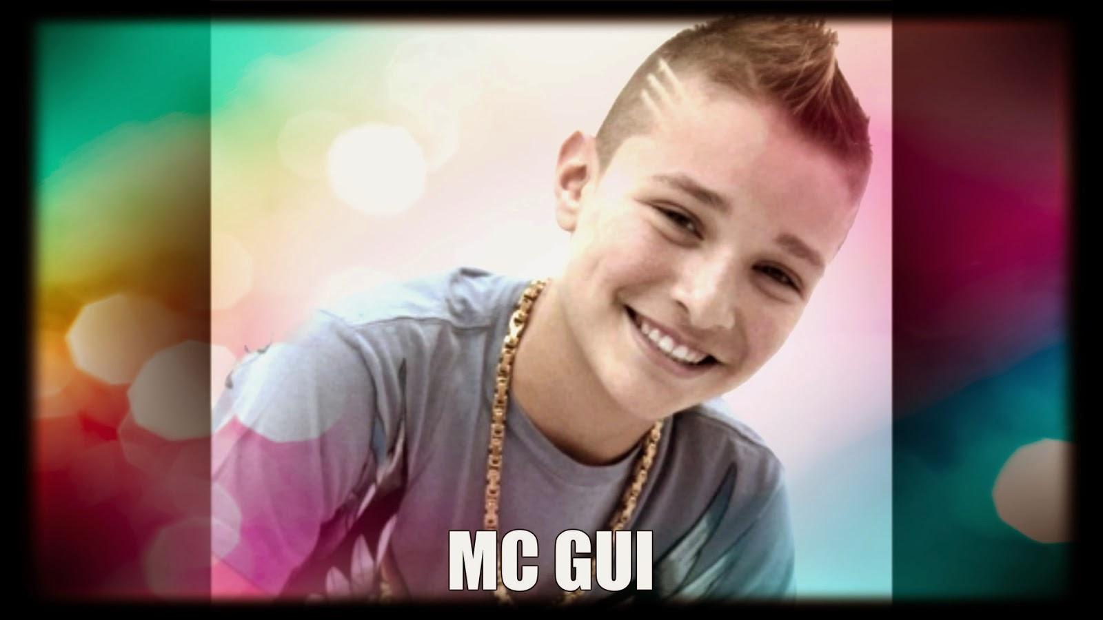 Mc Gui - Fotos - VAGALUME