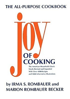 Joy of Cooking 1975