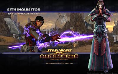 Human Sith Assassin Overlay