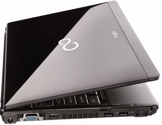 Fujitsu LifeBook P770 Drivers for Windows XP