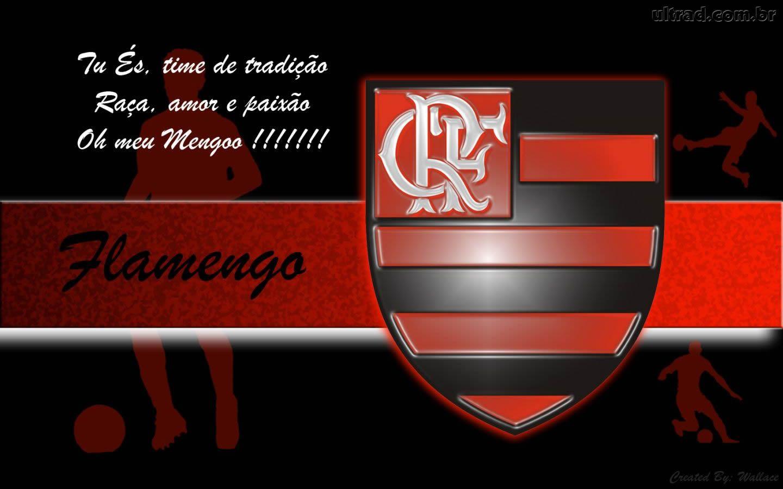 Futebol Wallpaper Futebol Papel De Parede Papel De Parede Flamengo
