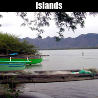 Islands