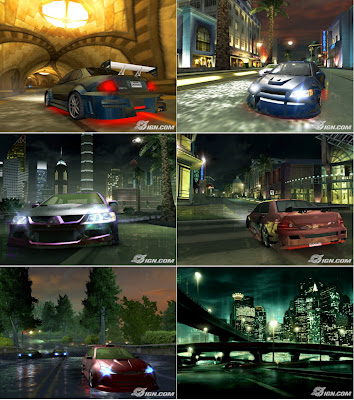 Need for Speed Shift for Android - Download