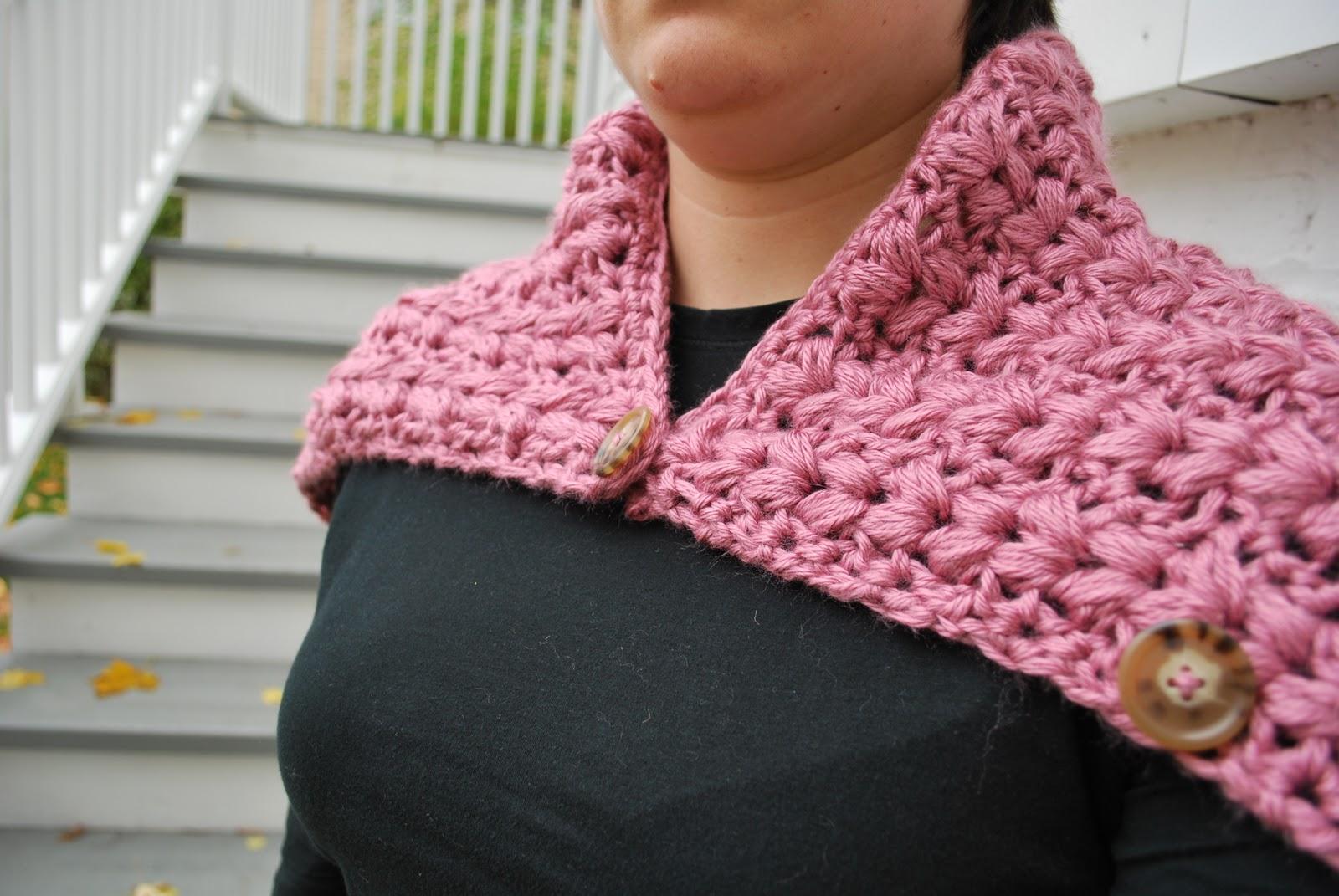 CROCHET PATTERN FOR HEAD SCARF - Crochet Club