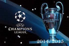 Jadwal Liga Champions 2014/2015 di SCTV