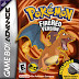 Pokemon Ruby + Bonus Fire Red Version - GBA Games Download