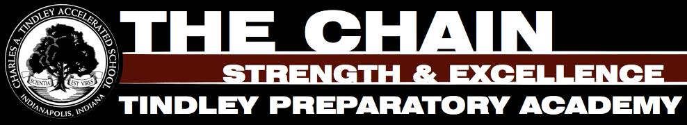 The Chain: Strength and Excellence