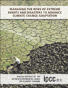 IPCC Extreme Weather Events Report