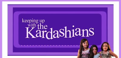 Babelgum, kids reenact Keeping Up with the Kardashians
