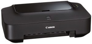 Resetter Canon iP2770 Free Download