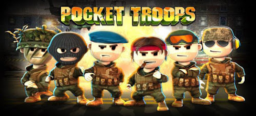 Download Pocket Troops v1.16.0 Apk + Data Torrent