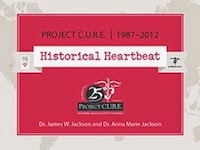 Historical Heartbeat