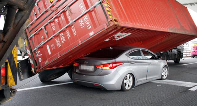 Отзыв Hyundai Elantra 2 14 1 6, МКПП, Base — CARobka ru