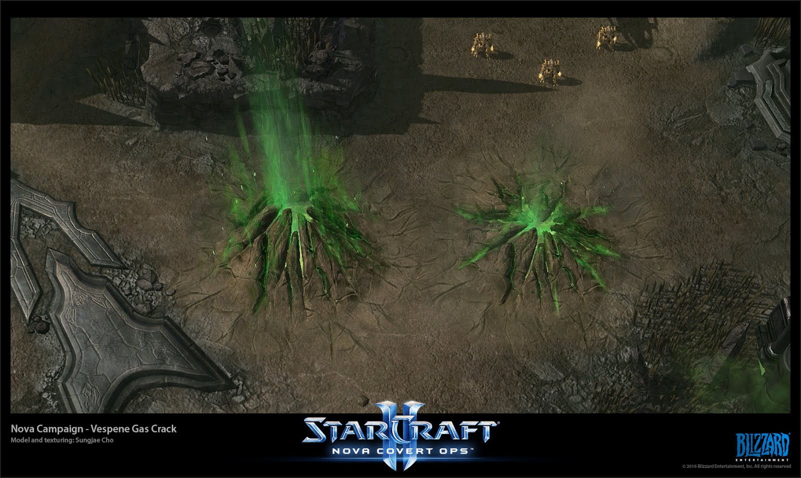 starcraft 2 nova covert ops crack