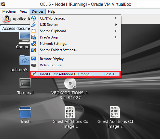 building the virtualbox guest additions kernel modules failed 2