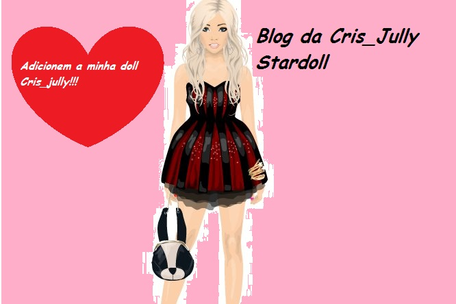 Blog da Cris_Jully