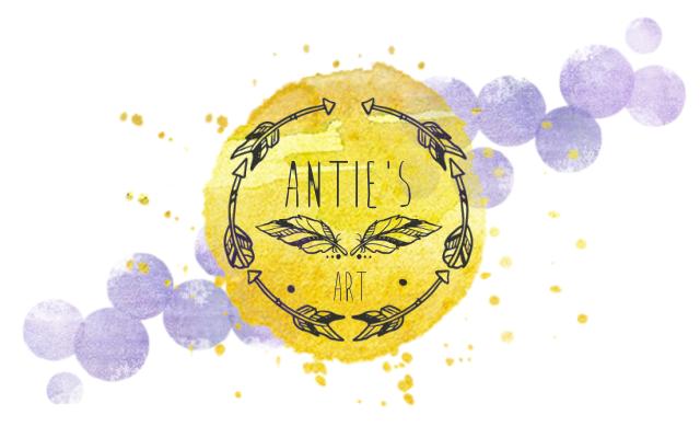 Antie's art