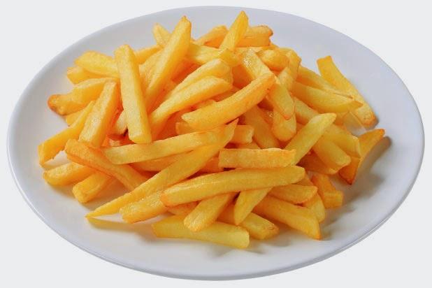 kelebihan kentang