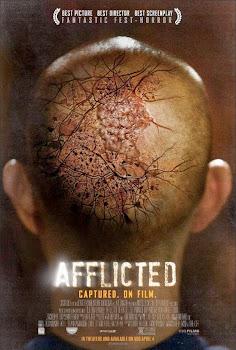 Ver Película La aflicción (Afflicted) Online Gratis (2013)