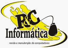 R C INFORMÁTICA