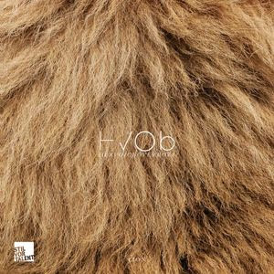 HVOB - Lion EP