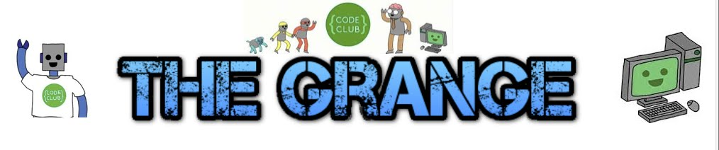 The Grange Code Club