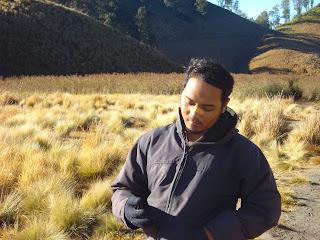 Bittersweet Adventure 2.0: Secuil Surga di Ranu Kumbolo (Bagian 3)