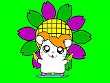 Little Hamtaro