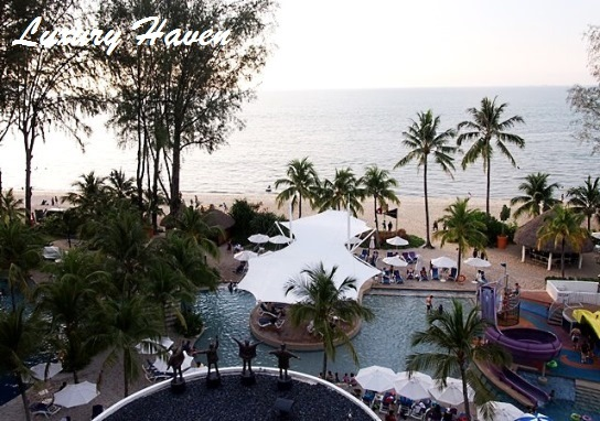 hard rock penang kings club seaview
