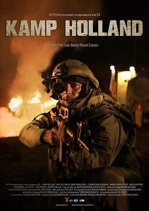 Kamp Holland Torrent Download