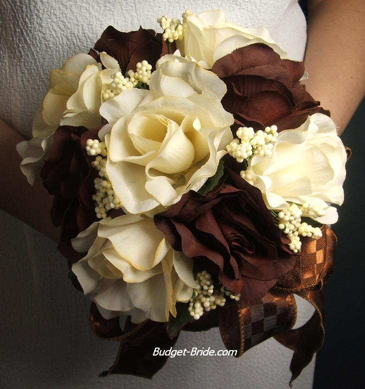 White Roses Bouquet Brown Roses Pictures Brown Roses Image Brown Roses