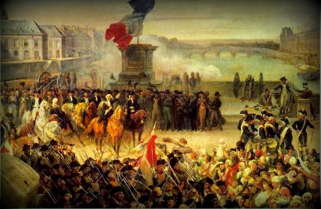 Αποτέλεσμα εικόνας για τρομοκρατια γαλλικη επανασταση