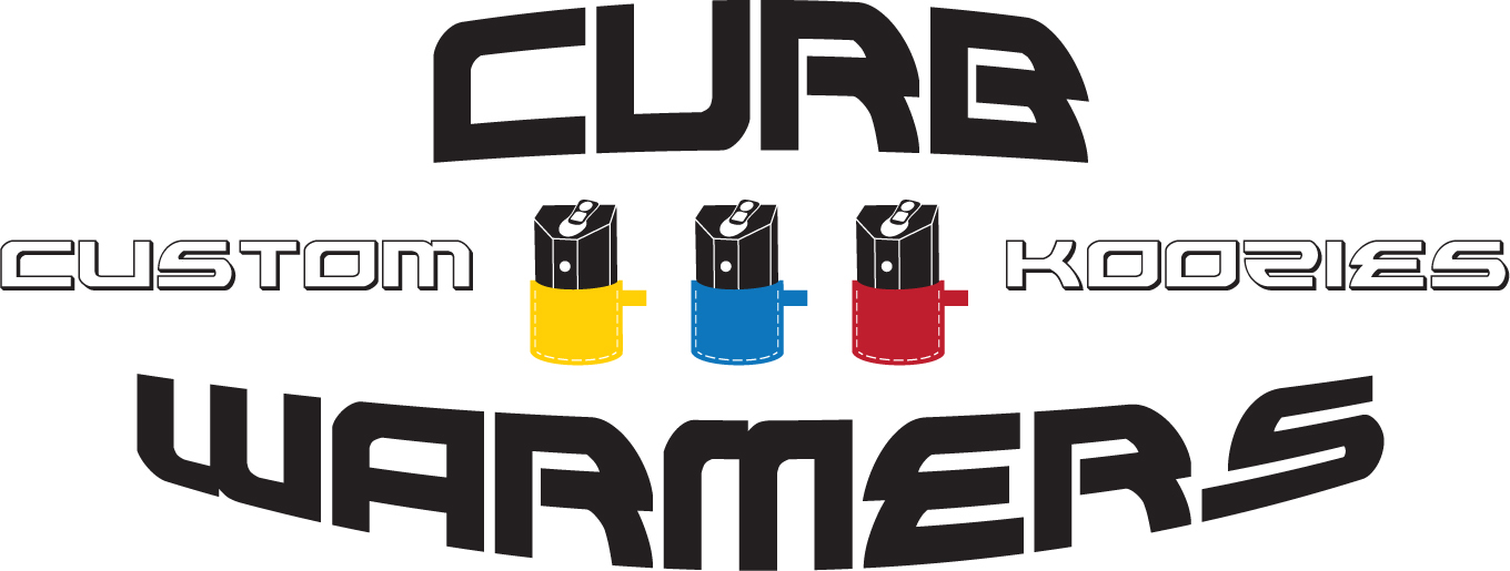 Curb Warmers Koozies