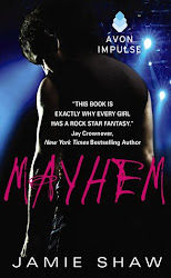Mayhem Series #1