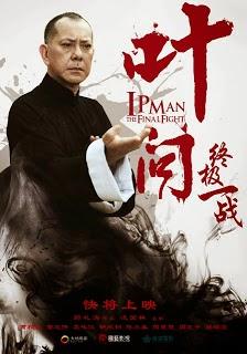 Assistir Filme Ip Man A Batalha Final Dublado Online 720p HD