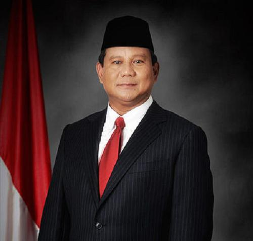 Image Result For Prabowo Subianto