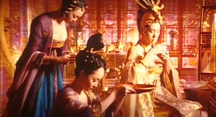 The film sufi curse of the golden flower zhang yimou 2006 mightylinksfo