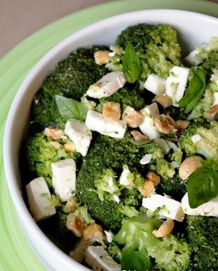 bonne recette de brocoli pour perdre son poids rapidement