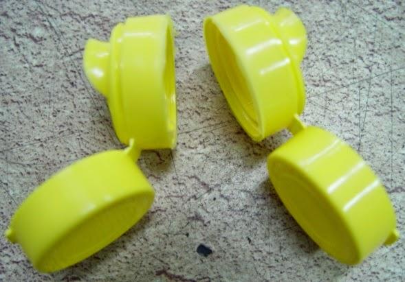 Cara Menghitung Biaya Proses Produksi Produk Plastik Moulding