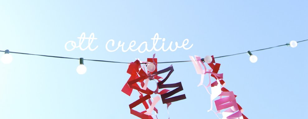 ..ott creative..