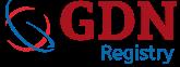 Register your .GDN