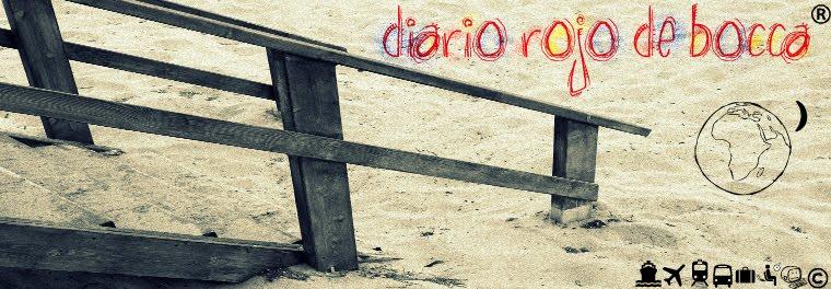 Diario Rojo de Bocca