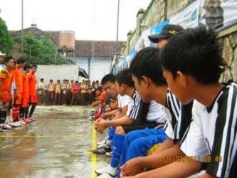 Peraturan Jumlah Pemain Futsal (Bag 2)