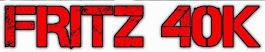 Fritz's Blog