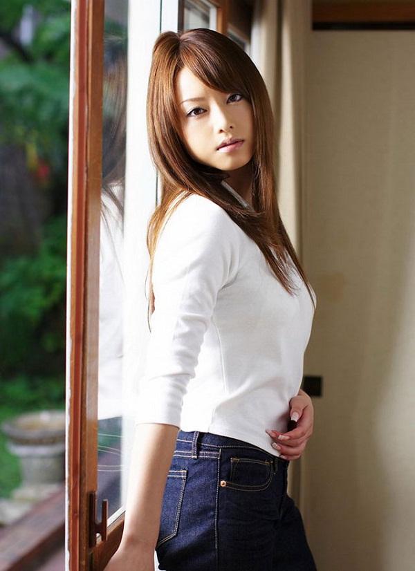 Akiho Yoshizawa,la nipona mas linda - Femme - Taringa!