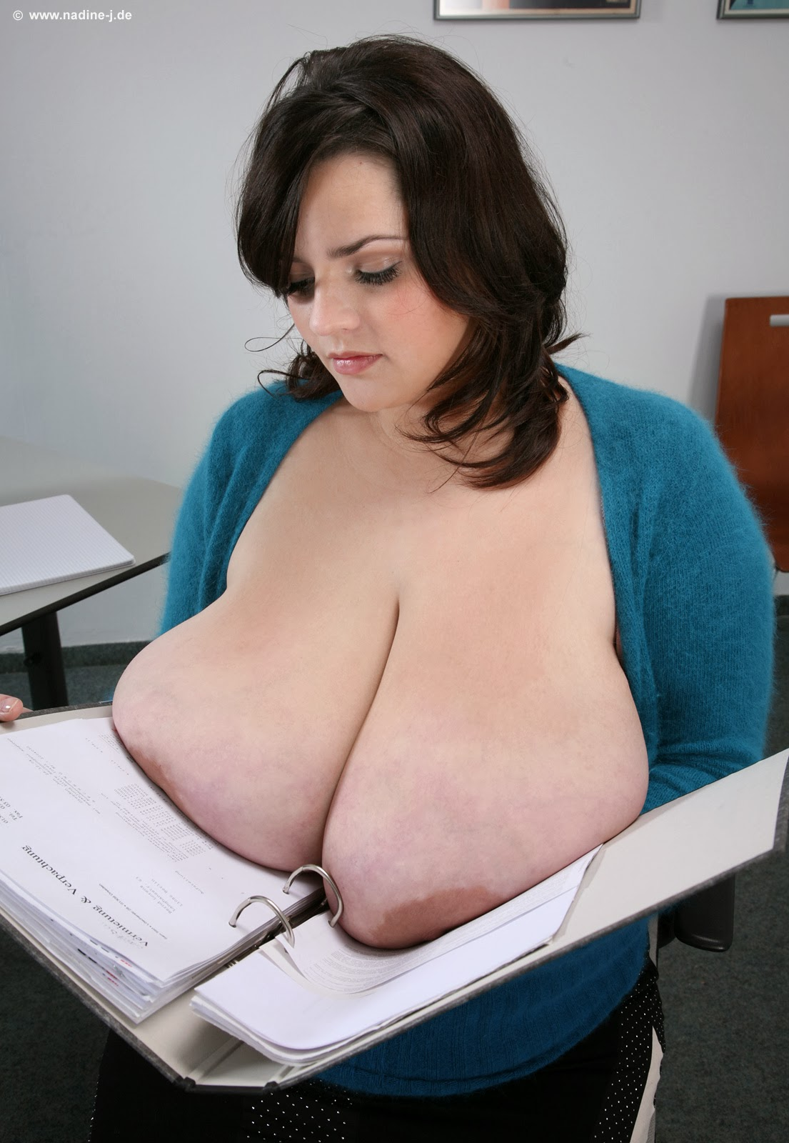 Hot, wow!!! Mega giant tits targeting