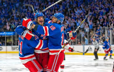Defense Of Blueshirts Offensive Spark